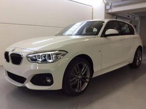 BMW 116 d 5p. Msport rif.