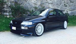 Ford - Escort Cosworth -