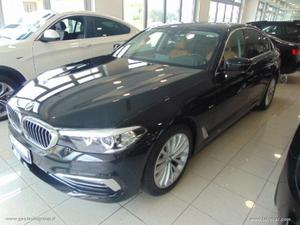 Bmw 520 D Luxury Aut. G30