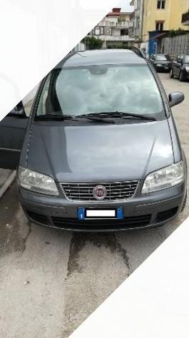 FIAT Idea -