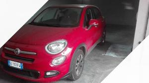 Fiat 500x -