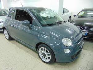 Fiat  Mjt 16v 95cv Sport