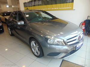 Mercedes Benz Classe A 180 CDI BlueEFFICIENCY Automatic
