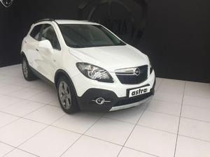 Opel Mokka 1.7 CDTI Ecotec 130CV 4x4 Start&Stop Cosmo