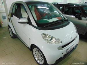 Smart Fortwo Coupe 800 Cdi Passion