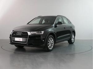 Audi Q3 Q3 2.0 TDI 150 CV quattro S tronic Business
