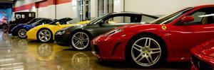 Acquistiamo Porsche e Auto Sportive