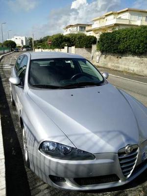 Alfa 147 jtd 116 cv  grigio metallizzato