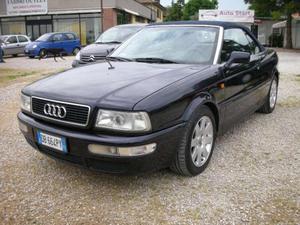 Audi 80 Cabrio GPL