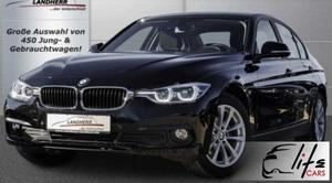 BMW 318 d vari colori e allestimenti info:  rif.