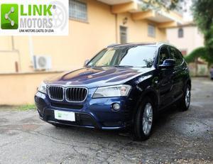 BMW X3 Xdrive Eletta IN OTTIMO STATO