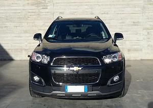 Chevrolet Captiva Captiva 2.2 VCDi 184CV 4WD LTZ