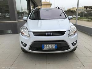 Ford Kuga Titanium 2.0d 136cv