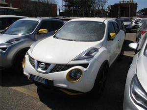 NISSAN Juke 1.5 DCI 110CV 6M. E6 SS N-CONNECTA COLOR FULL