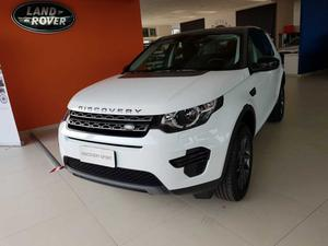 Land Rover Discovery Sport 2.0 TD CV GRAPHITE EDITION