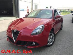 ALFA ROMEO Giulietta 1.6 JTDm 120 CV Sport rif.