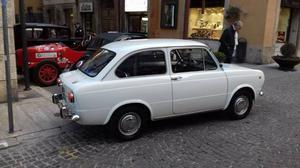 Fiat 850S anno