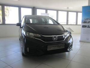 Honda Jazz 1.3 Comfort Connect ADAS