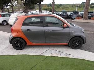 SMART ForFour  sport edition 1 rif.