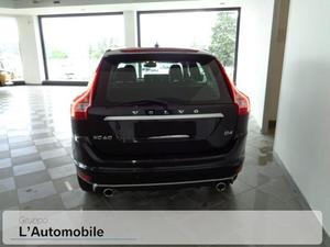 VOLVO XC D4 R-design Kinetic 181cv geartronic I