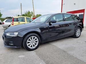 Audi A4 A4 Avant 2.0 TDI 143 CV F.AP. multitronic