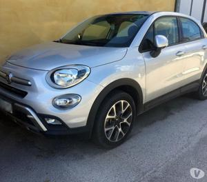 FIAT 500X 1.6 MULTIJET 120CV CROSS