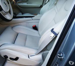 Volvo Xc90 D5 AWD Geartronic 7 Posti Inscription, Cambio aut