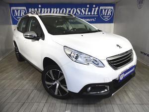 Peugeot  BlueHDi 120 CV S&S Allure Km certificati