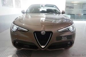 ALFA ROMEO Stelvio 2.2 t Super rwd 180cv auto rif.