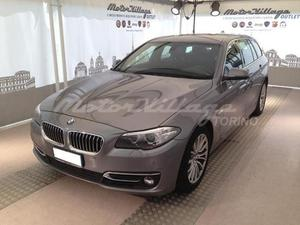 BMW 520 d touring luxury rif.