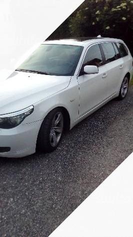 BMW Serie 5 (E60/E