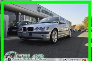 BMW d Eletta 204cv *PELLE TOTALE*PERMUTE*OCCASIONE