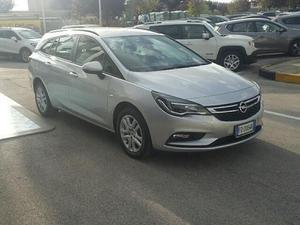 Opel Astra 1.6 CDTi 110CV Start&stop advance