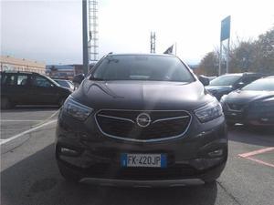 Opel Mokka X 1.6 CDTI 4x2 Start & stop advance 110cv