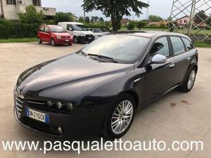 ALFA ROMEO  JTDm 16V Sportwagon Distinctive rif.