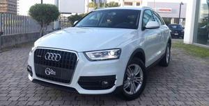 Audi Q3 2.0 TFSI quattro S tronic Business
