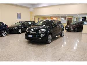 FIAT 500X 1.6 M-JET 16V 120CV 6M. LOUNGE (NAVI - BIXENO) 678