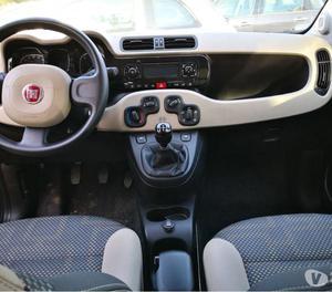Fiat Panda 4x4 1.3 MJT 95CV -