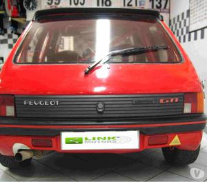 Peugeot  Porte GTI 1° Serie Auto da Competizione