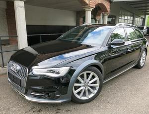 Audi A6 Allroad 3.0 TDI quattro S-tronic