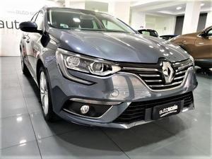 Renault Mégane Megane Sporter 1.5 dCi 8V 110cv Energy