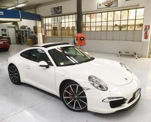 Vendo Porsche 991s coupeâ€(TM)