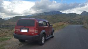 Dodge Nitro 2.8 CRD DPF SE 4WD Auto