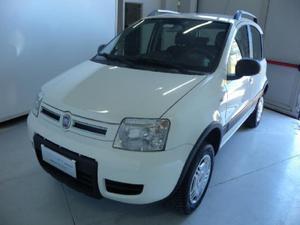 Fiat Panda 1.3 MJT 16V DPF 4x4 Climbing