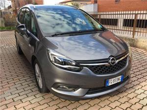 Opel Zafira 1.6 Turbo EcoM Innovation