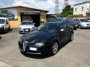 """ALFA ROMEO GT 1.9 JTDM 16V Sport 18"""" TAGLIANDATA!!!"""