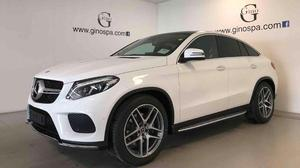 Mercedes-Benz GLE Coupé GLE 350 d 4Matic Coupé Premium