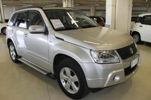 SUZUKI Grand Vitara 19 ddis 5 porte executive rif.