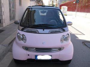 Smart  smart cabrio passion cdi