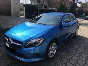 Mercedes-benz a 180 mercedes-benz classe a 180 diesel